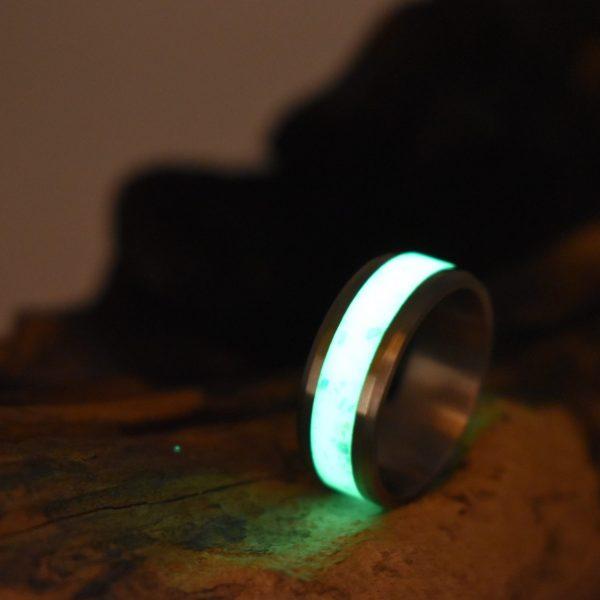 Glow Ringe